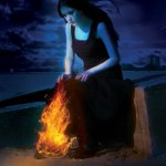 Create an emotional photomanipulation using photoshop