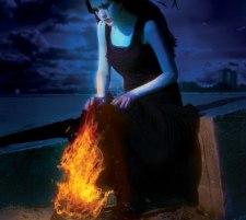 Create an emotional photomanipulation using photoshop