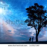stock-photo-love-is-beautiful couple sillhoutte