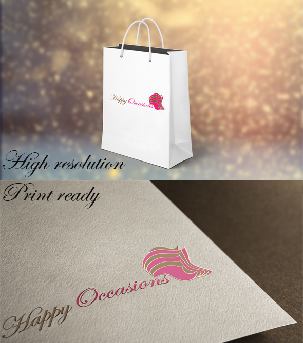 happy-occasions-logo-templatesnew year Christmas celebrations events special