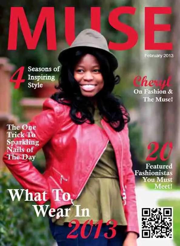 Design a Magazine Cover In Photoshop