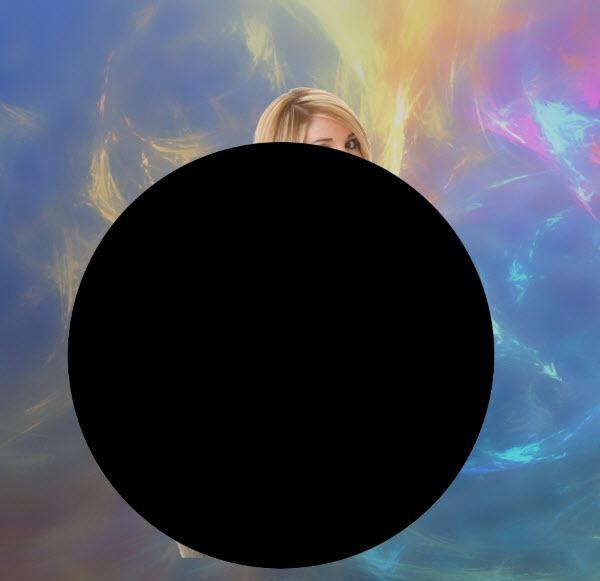 focal circle 3