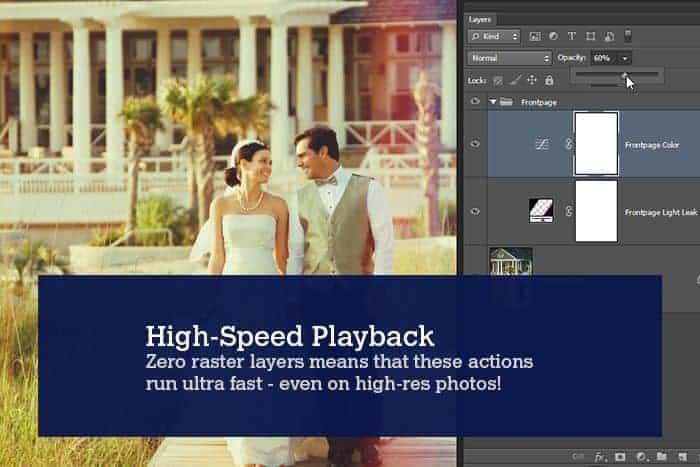 High-Speed Playback