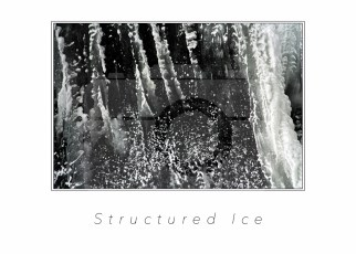 Structured Ice