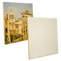 "8"" x 12"" Sublimation Ceramic Tiles - Photo USA Corp"