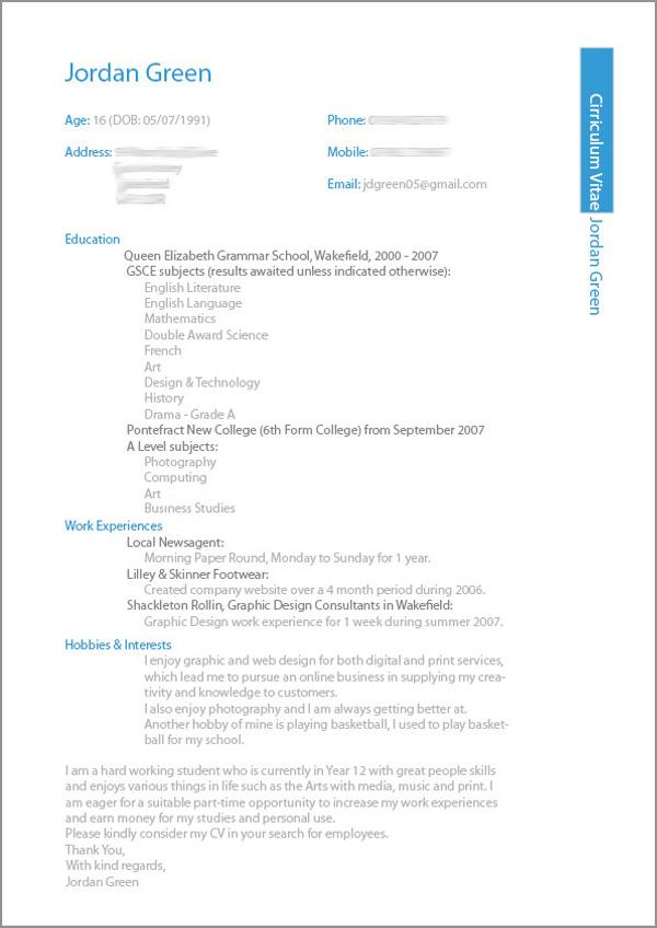 Impressive marketing resume sample - impressive resume samples