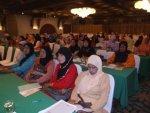 Phuket Muslim women