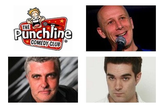 Phuket Punchline Comedy Club