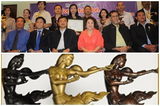 Thailand Outstanding Tourism operators