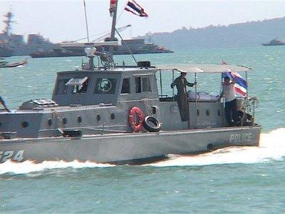 phuket marine police