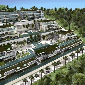 Phuket's foreign property