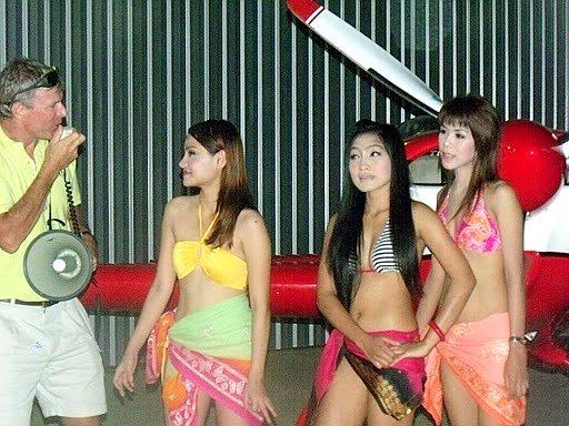 bikini compeition