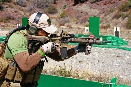 international shooting tournament in Phuket