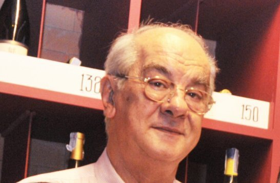 Louis Bronner