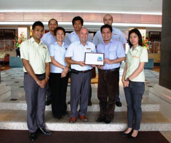 Radisson Blu Plaza Phuket Panwa Beach