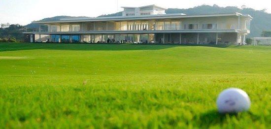 Phunaka Golf Course Chalong