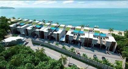 Peykaa Villas from Erawana - Phuket