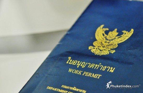 Benefits of a Work Permit