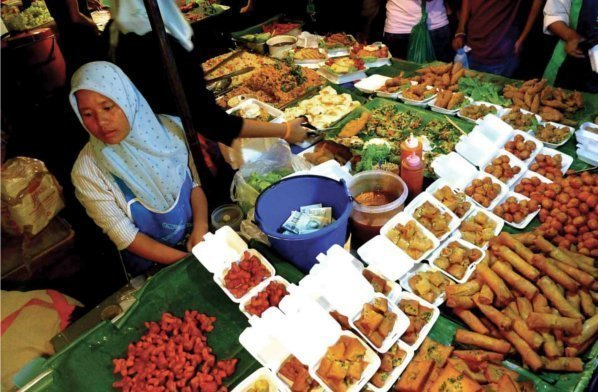 Halal Food in Thailand – Certified Tasty
