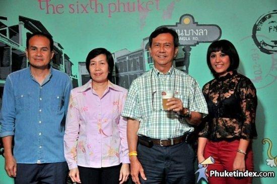 The Sixth Phuket