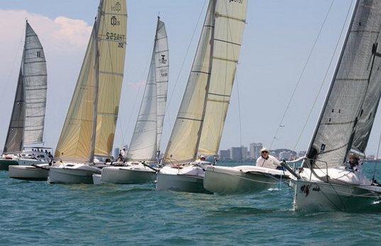 Thailand is No. 1 sailing destination in Asia