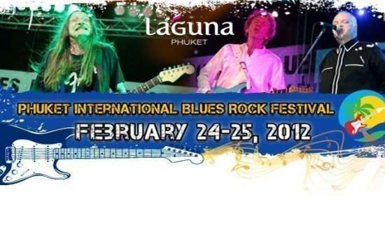It's time to rock 'n' roll at Laguna Phuket!
