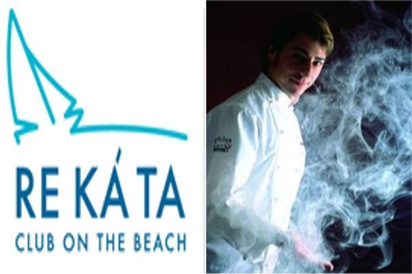 RE KÁ TA Phuket Welcomes 3 Michelin Star Chef, Jordi Roca for an Evening of Fine Cuisine