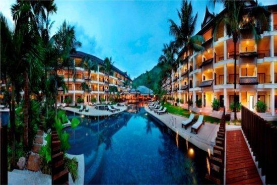 Swissôtel Resort Phuket
