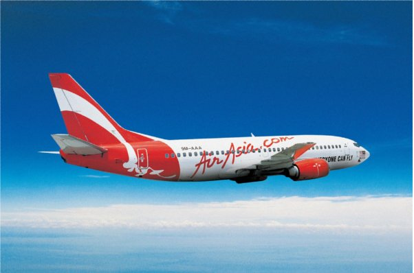 AirAsia's ex-Australia Promotion includes Phuket