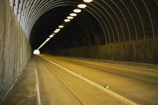 Phuket Tunnel