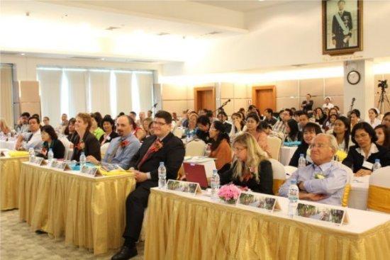 2012 International Conference