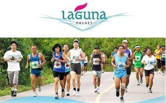 Laguna Phuket's Family-Friendly Marathon Racing Ahead