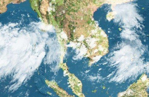 Phuket on alert for more flash floods