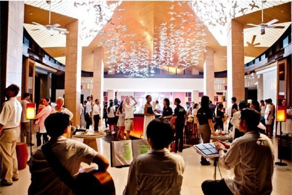 Renaissance Phuket Resort & Spa launch Get out and Discover!
