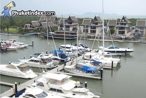 Phuket holds 2nd Crew Training Seminar