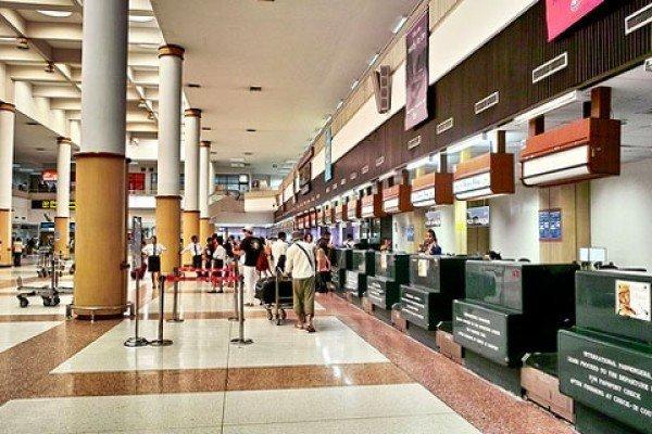 Phuket International Airport to handle 9.1m by September