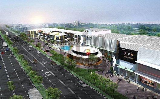 Phuket to gain new mall