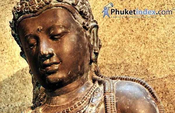 Phuket's 2012 Cultural Heritage Protection Conference