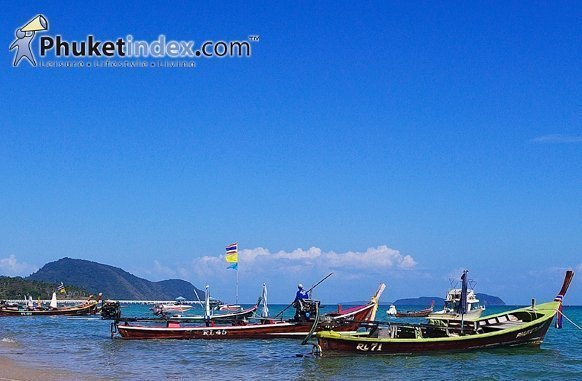 Phuket seeks to be self managed province