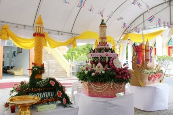 Phuket celebrates Asharna Bucha Day