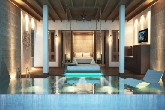 Barbies And Bubbles: An Effervescent Escape To Phuket's Hot New Haven With Avista Hideaway Inbox x