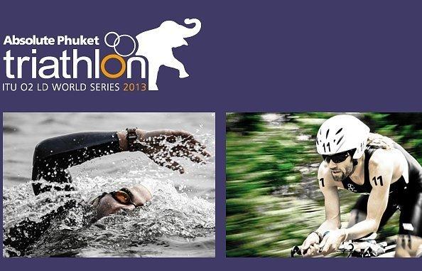 ITU World Triathlon Long Distance Series to debut in Phuket