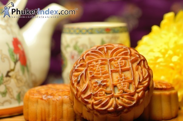 "Phuket to hold ""2012 Phuket Moon Cake Festival"""