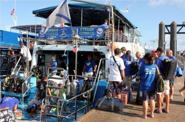 Phuket's 'Go Eco Phuket' event