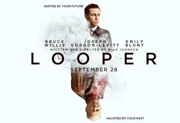 Phuket Now Showing : Looper