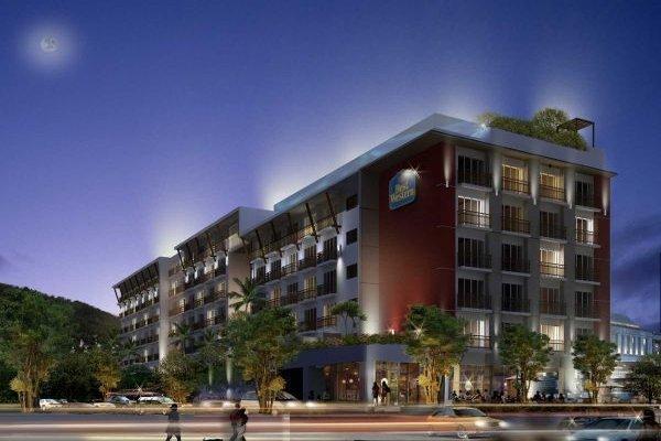 Phuket to gain fourth Best Western property