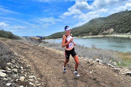 First Woman Double Ironman World Champion to Race at Laguna Phuket