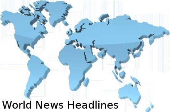 Phuket's daily world news round-up – Monday 29th October