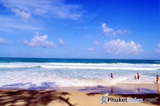 Phuket sees 5.62 percent increase in tourist numbers