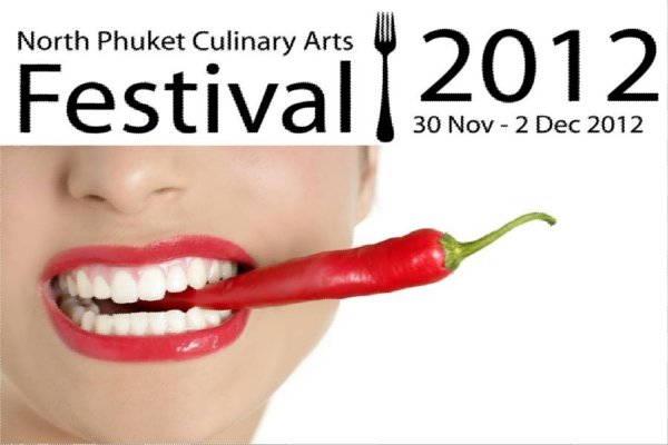 Phuket to see its third Culinary Arts Festival